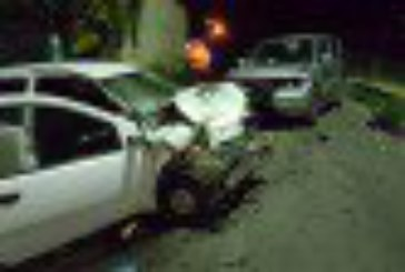 Tragico scontro tra due auto a Misilmeri, morto in ospedale il giovane di 23 anni