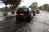 Bomba d'acqua a Catania, domani scuole chiuse in provincia
