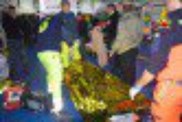 Marittimi morti a Messina, commozione a Lipari per l'ultimo saluto a D'Ambra