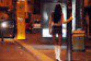 Caltanissetta, rivolta contro le prostitute in strada