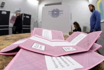 Referendum 4 dicembre: seggi chiusi, l'affluenza alle 23