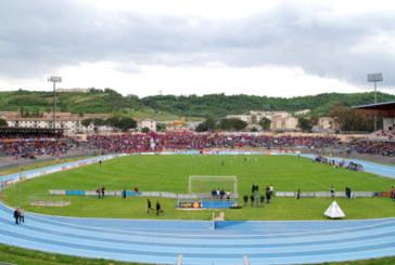 Catania, torna la vittoria in trasferta: Mazzarani ancora in rete