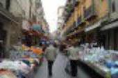 Mercato di Caltanissetta, intesa per sistemare la rete idrica