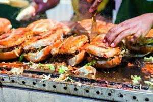 Palermo premia lo Street food fest, tra gli stand 350 mila visitatori