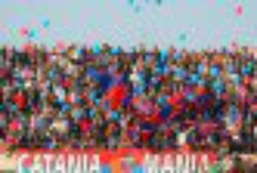 Catania, la corsa playoff passa con il Monopoli
