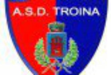 La corsa del Troina bloccata dalla Nissa che sbaglia un rigore