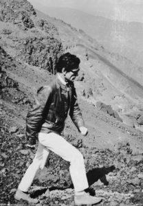 Pier Paolo Pasolini e l'Etna: mostra fotografica ad Acireale