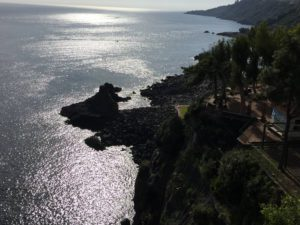 Mare in Sicilia
