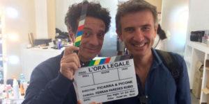 """""""L'ora legale"""" il film di Ficarra e Picone che parla del """"cambiamento"""""""