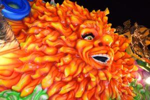 Carnevale Story