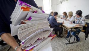 Scuola: solo 88 posti in Sicilia, cattedra per un insegnante su dieci
