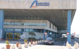 Palermo, donna separata e disoccupata vive in aeroporto per nove mesi