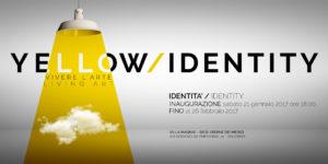 Villa Magnisi apre a Identità/Identity. Primo appuntamento con Yellow