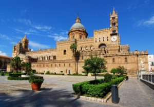 Palermo, approvato il programma triennale delle Opere pubbliche 2017