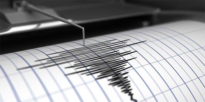 Terremoto nel trapanese