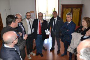 Bronte, a rischio servizi offerti dall'ospedale Castiglione Prestianni