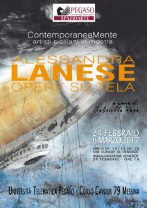 """""""ContemporaneaMente"""", artisti siciliani in mostra a Messina"""