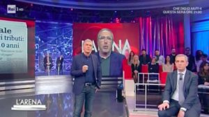"""""""L'Arena"""", Grasso (FI): """"Da Fiumefreddo parole false e denigratorie"""""""
