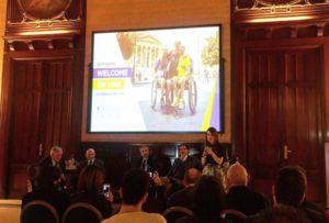 Startup, Bookingbility lancia piattaforma di prenotazione per disabili