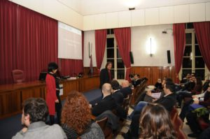 "Startup: Creatività e problem solving nel ""Teatro d'Impresa"""