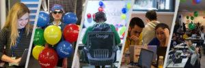 Hashcode, anche Catania partecipa all'evento internazionale di Google