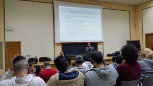 """""""Start up d'Impresa"""", 300 studenti del DMI scelgono l'innovazione"""