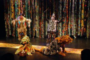 """""""Il Mago di Oz"""" in scena al Piccolo Teatro di Catania"""