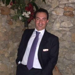 Fratelli d'Italia, Giuseppe Di Blasi portavoce del partito a Termini Imerese