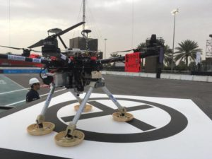 Robotica, alla Cittadella il team d'Ateneo 4° classificato ad Abu Dhabi