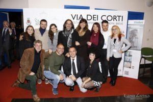 """Ambiente e cambiamenti climatici, torna il Festival """"Via dei Corti"""""""