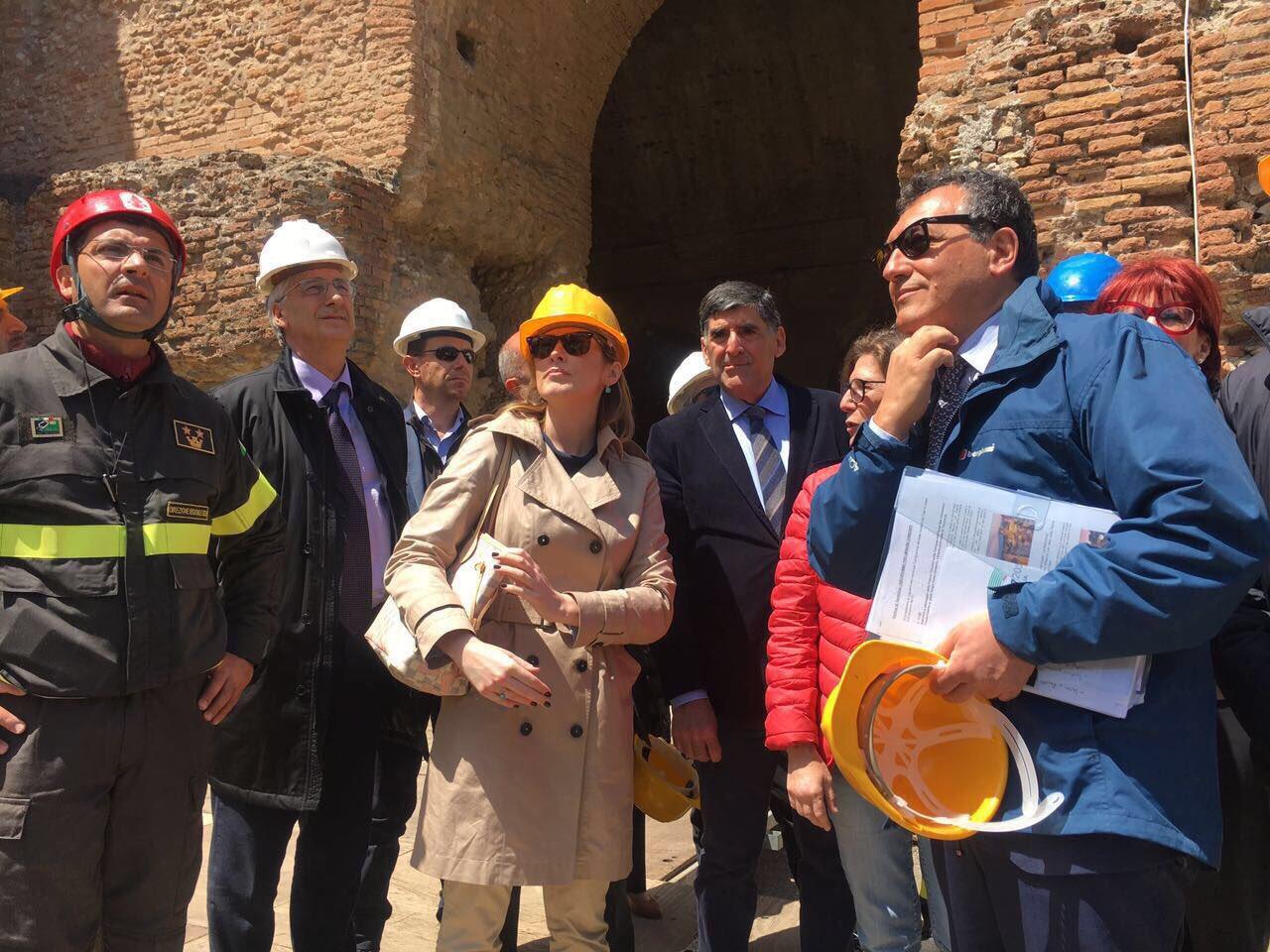 """G7, Boschi: """"L'Italia accoglierà i leader con valori e bellezza"""""""