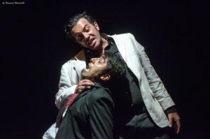 """""""Come Fratelli"""", al Teatro Biondo l'opera prima di Giovanni Libeccio"""
