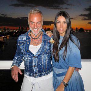 Gianluca Vacchi e Giorgia Gabriele: in arrivo un bebè?