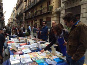 La Via dei librai di Palermo