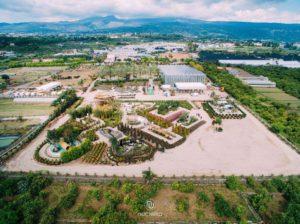 Radicepura Garden Festival: inaugurata a Giarre la prima edizione