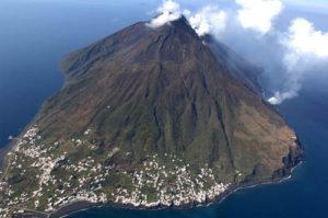 Isole vulcaniche siciliane