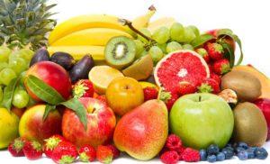 La frutta di stagione che fa bene, proprietà e benefici