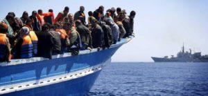 La musica avvicina i popoli, il Coro di voci bianche a Lampedusa