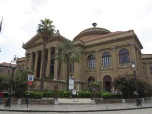 Palermo, nuove misure di prevenzione legate alla sicurezza pubblica