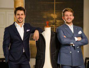 Italian Master Startup Awards: Lanieri vince l'edizione 2017