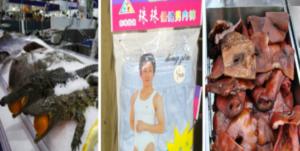 Cose stranissime che puoi trovare dentro un supermercato cinese