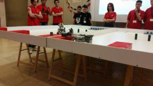 Minirobot, torna la gara di robotica per piccoli agricoltori