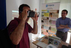 Realtà virtuale e biodiversità, i progetti del Cutgana di Catania