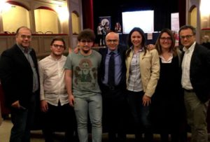 Start-Up School Pitch Competition, vince il team di Partanna