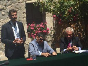 G7, i capolavori di Antonello da Messina raggiungono il Caravaggio