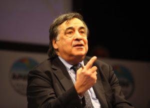 Elezioni regionali: a Villa Niscemi si discute di alleanze e candidati