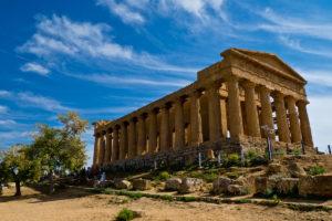 Cultura, nuovi scavi alla Valle dei Templi