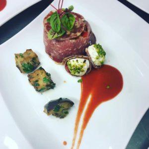 Il FUD si fa stellato: Clai Gourmet porta le ricette dello chef  Marcattilii