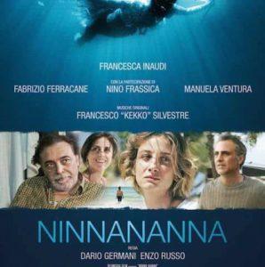 """Gravidanza e felicità, arriva nelle sale """"Ninna Nanna"""""""