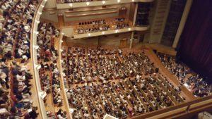 La Traviata in Giappone, dodici minuti di applausi: un trionfo